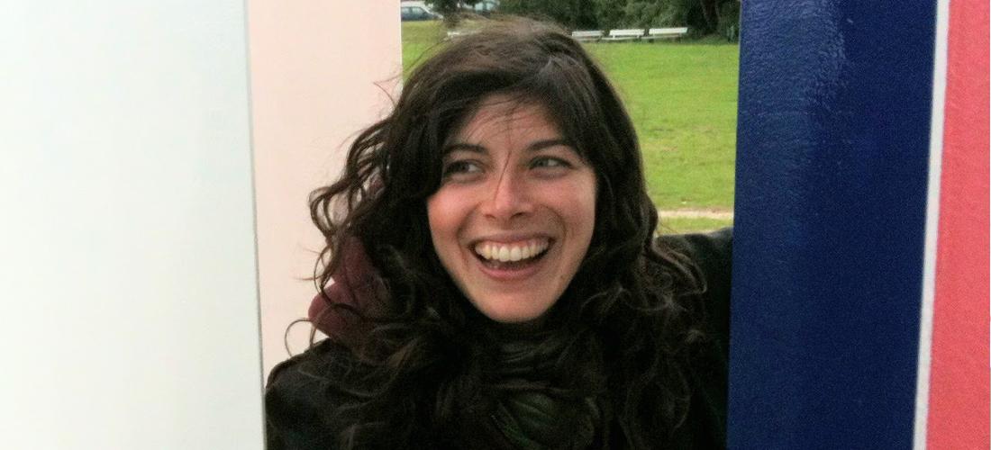 Natalie Lazar