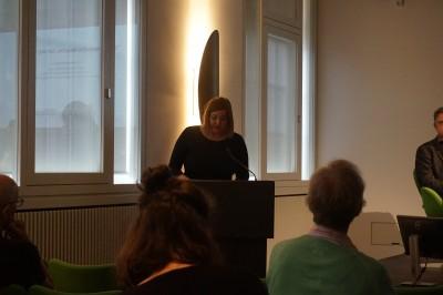 Katharina Fegebank (c) Kim Todzi