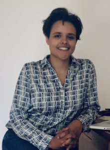 Meryem Choukri