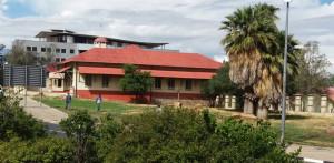 Kaiserlicher Realschule