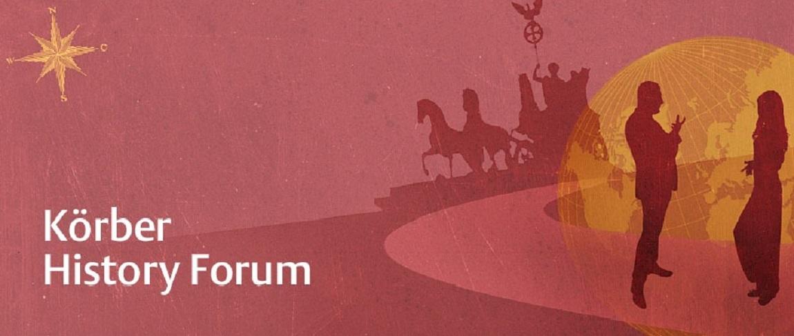 Körper History Forum Header