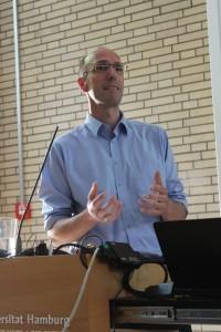 Prof. Dr. Ulrich Mücke